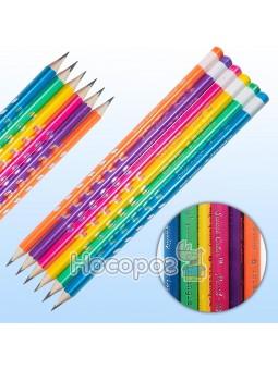 Набор простых карандашей Sweet Color HB N-87425SC