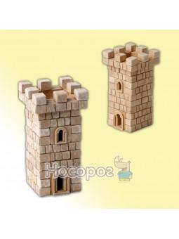 Игрушка-конструктор из мини-кирпичиков Башта