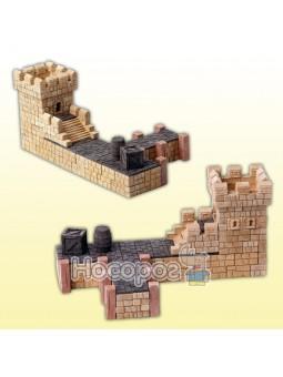 Игрушка-конструктор из мини-кирпичиков Порт