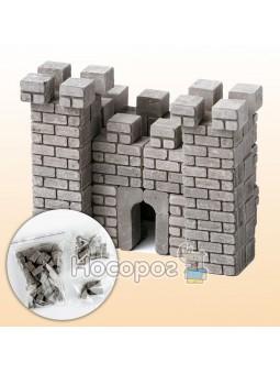 Игрушка-конструктор из мини-кирпичиков Замок