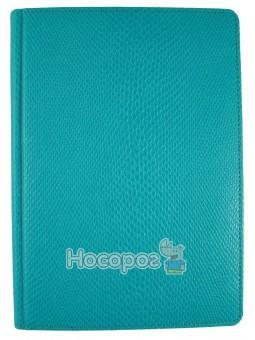 """Діловий щоденник Бріск 3B-55 """"Crocodile"""" 184арк, формат А5, датований, шкір.зам"""