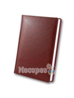 """Діловий щоденник Бріск 3B-155 """"SARIF"""" 176арк, формат А6, датований, шкір.зам"""