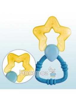 Погремушка-зубогрызка с водой Canpol babies Волшебная палочка