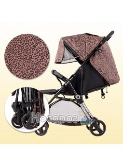 Дитяча прогулянкова коляска Ninos Mini 2 Safari NM2020BD