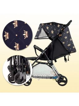 Дитяча прогулянкова коляска Ninos Mini 2 Corona NM2020BD