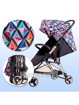 Детская прогулочная коляска Ninos Mini Diamond NM2019BD