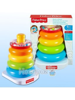 Пирамидка Fisher-Price GKD51
