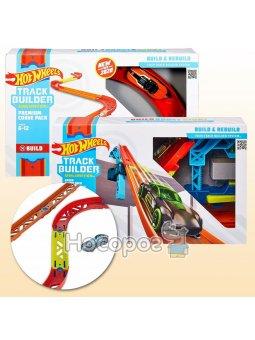 Набор элементов для строительства трека Hot Wheels в ассортименте GLC87
