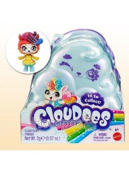 Коллекционная фигурка Cloudees в ассортименте GNC94