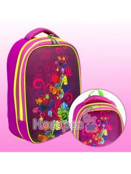 Рюкзак-черепашка Smile 972566 Абстракция