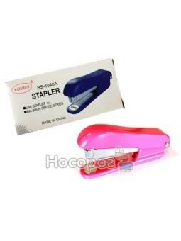 Степлер, №10, 15л, пластиковий, Арт.BS-1048А-1, Імп 312762