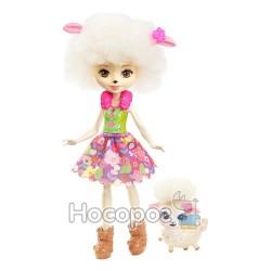 """Кукла """"Mattel"""" Enchantimals """"Ягненок Лорна"""""""
