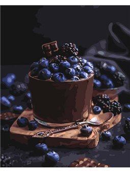 Спокусливий десерт [КН5574]