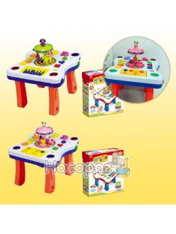 Игровой центр столик многофункциональный 668-63/668-64
