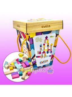 Детский конструктор Cubika 2 15191