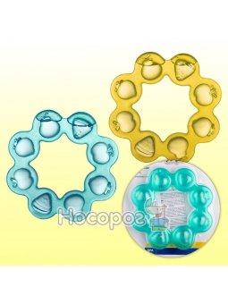 Canpol babies Игрушка-прорезыватель с водой Фрукты