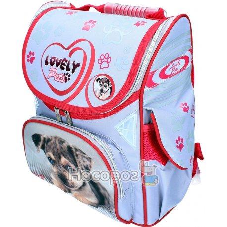 Фото Ранец каркасный CLASS 9705 Lovely Pets