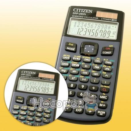 Фото Калькулятор CITIZEN SRP-285N инженерный