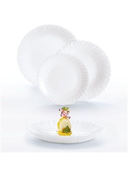 Сервиз столовый LUMINARC FESTON, 18 предметов