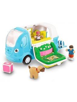 Фургончик Китти WOW Toys [10324]