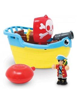 Пиратский Корабль Пип WOW Toys [10348]