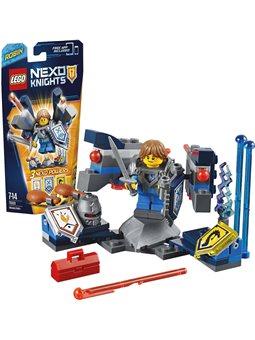 """Конструктор LEGO Nexo Knights """"Могущественный Робин"""" 70333"""