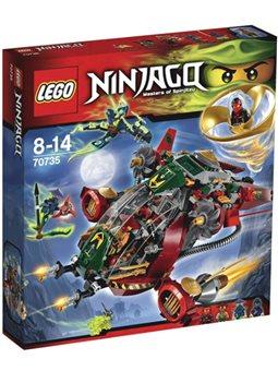 """Конструктор LEGO """"Ронін РЕКС"""" 70735"""