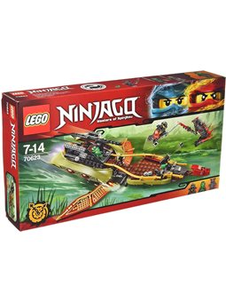 "Конструктор LEGO Ninjago ""Тінь долі"" 70623"