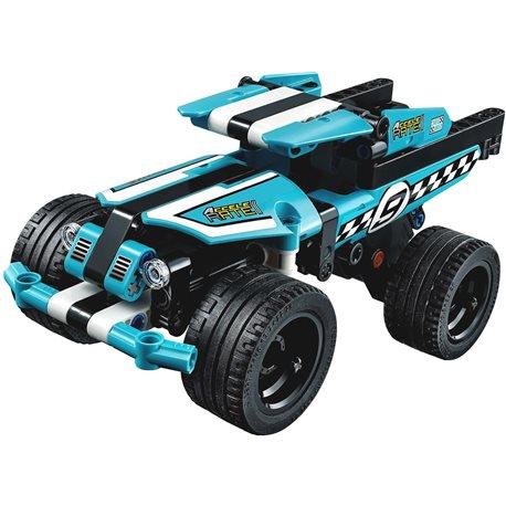 """Фото Конструктор LEGO """"Автомобиль для трюков"""" 42059"""