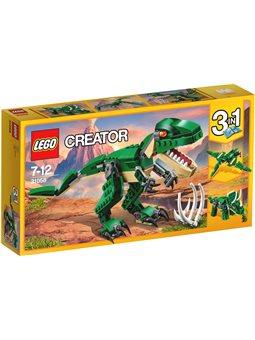 """Конструктор LEGO """"Могутні динозаври"""" 31058"""