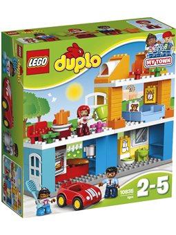 """Конструктор LEGO """"Семейный дом"""" 10835"""