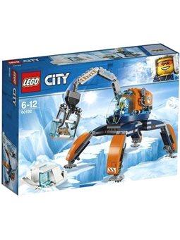 Конструктор LEGO City Arctic Арктический вездеход 60192