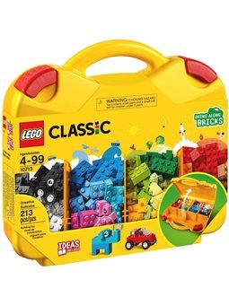 Конструктор LEGO Classic Чемоданчик для творчества 10713
