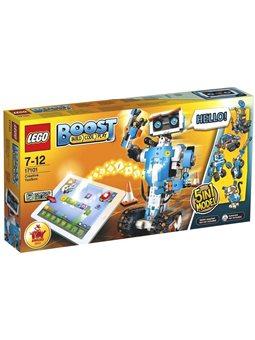 LEGO® Универсальный набор для творчостиLEGO BOOST (17101)