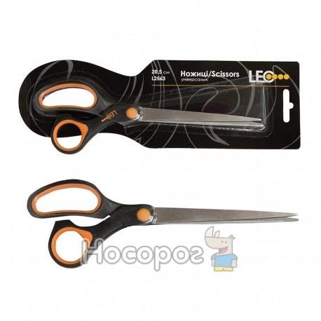 Ножницы офисные L2563 Leo