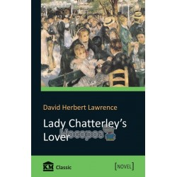 D.H.Lawrence Lady Chatterley's Lover