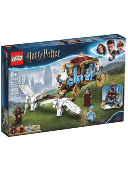 LEGO® Бобатонська карета: прибытие в Хогвартс (75958)