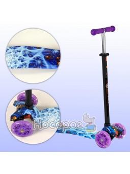 Самокат А 25536 /779-1334 MAXI Best Scooter