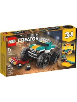 "Конструктор LEGO® ""Грузовик-монстр"" 31101 Creator"