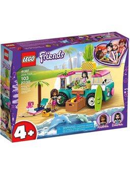 """Конструктор LEGO® """"Ятка С соками"""" 41397 Friends"""