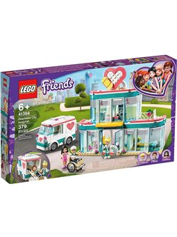"Конструктор LEGO® ""Больница в Хартлейк-Сити"" 41394 Friends"