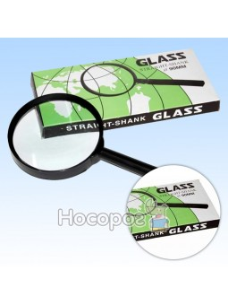 Лупа D 90 GLASS №4009