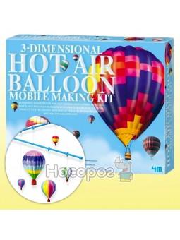 Мобиль 3-Д Воздушные шары 05523