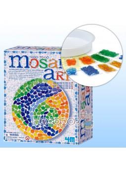 Мозаичное искусство. Дельфин 04523