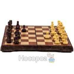 Шахматы Т74-D389 (магнитная доска)