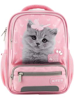 Рюкзак детский Kite Kids Studio Pets SP20-559XS