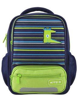 Рюкзак детский Kite Kids Crocodile K20-559XS-2