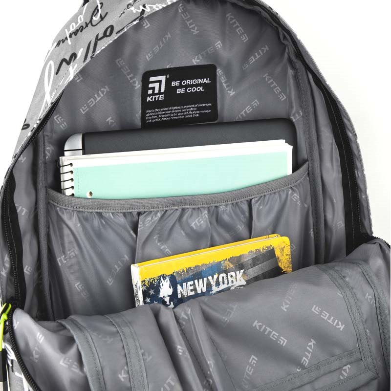 Фото Городской рюкзак Kite City K20-1009L-2