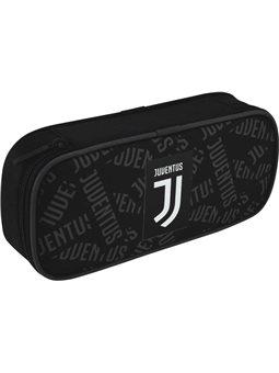 Пенал Kite Education FC Juventus JV20-662