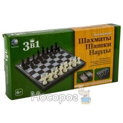 Гра настільна В 236781 R Шахи, нарди